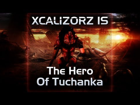 Xcal's Top Picks: Hero of Tuchanka - Mass Effect 3 Multiplayer