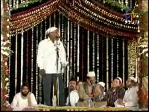Rahat Indori (part 2 Of 2) - Naatiya Mushaira Jaipur video
