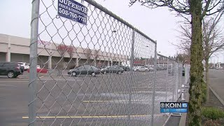 After 50+ years, Fred Meyer closes in SE Portland