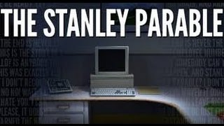 Stanley Parable  (Lets play)