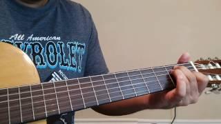 download lagu Aankhon Mein Teri Om Shanti Om Guitar Cover Lesson gratis