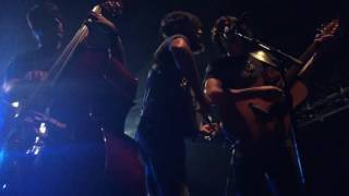Watch Avett Brothers Smoke In Our Lights video