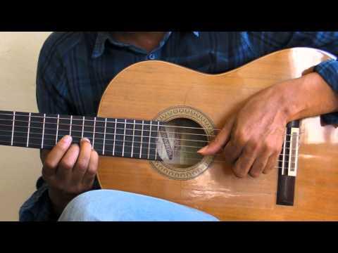Cours de guitare:exercices de coordination très éfficace pour guitariste