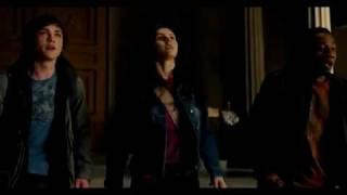 Percy Jackson e o Ladrão de Raios (The Lightning Thief) - Trailer #5 legendado
