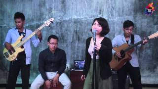 download lagu Kaze Wa Fuiteiru - Jkt48 Acoustic Cover gratis