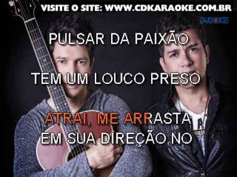 Zé Henrique & Gabriel   Um Louco