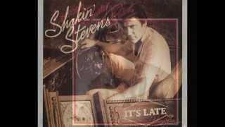 Watch Shakin Stevens Little Queenie video