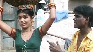 Khandesh Ki Sabjiwali   Khandesh Comedy