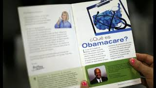 Federal Judge Strikes Down Affordable Care Act As 'Unconstitutional'