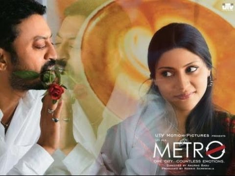 Kitne Dekhe Hai Aapne Ladke (Funny Video Clip) Life In A Metro...