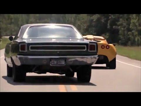 '69 Plymouth Road Runner vs. Lotus