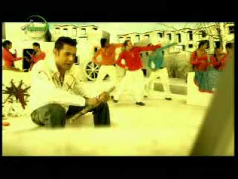 Gippy Grewal Ankh Lad Gayi.mp4 video