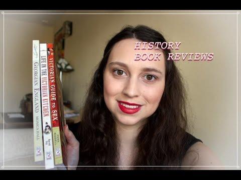 History Book Reviews #10