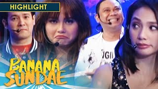 Banana Sundae: Dyok-dyokan presents New Years Resolution