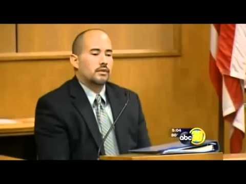 Executionstyle murder trial continues in Madera County - Lastest news
