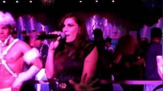 Offer Nissim, Yinon Yahel & Maya Simantov - Alone (live)