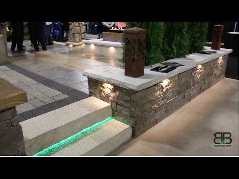 "Home and Gardening Show ""Landscape and Hardscape"""