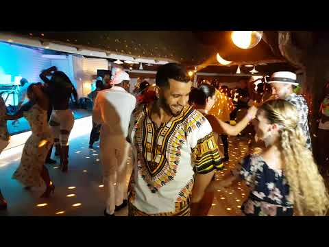 Collage Salsa - Miami Beach Club ACISK 2017