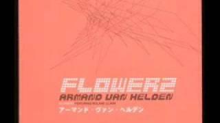 Watch Armand Van Helden Flowerz video
