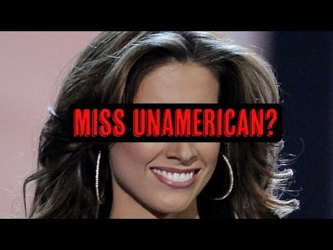 Miss Utah BOMBS Income Inequality  Question