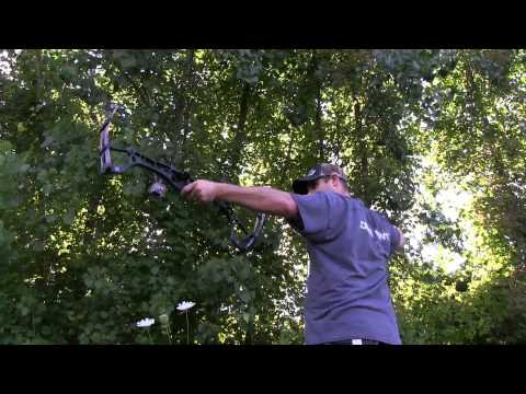 Testlab - 2013 Bow Review: Hoyt Spyder 30