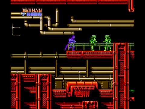 Batman - Gameplay - User video