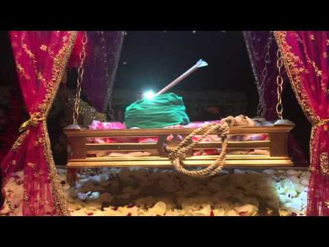 Baramdagi Jhoola - QBH - 6th Muharram 2015