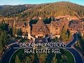 Drone Promotions II Real Estate Reel