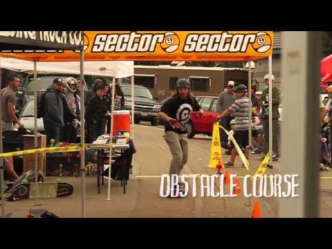 Downhill Disco 2013: Sector 9 Edition