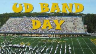 UD Band Day 2010