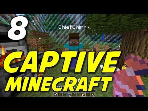 Captive Minecraft   E08