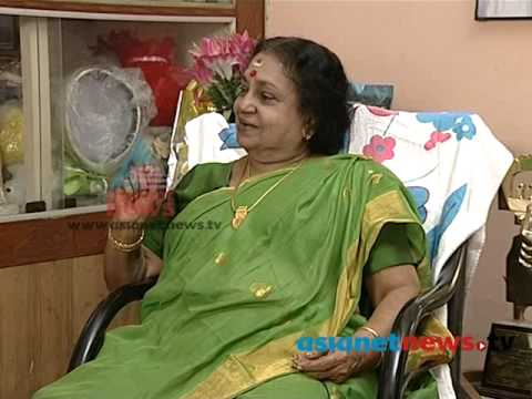 Actress TR Omana in On Record 15th May 2013 Part 2 ടി ആര്‍ ഓമന