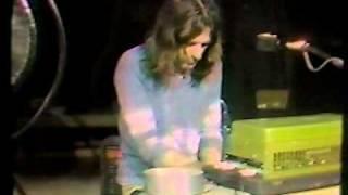 Pink Floyd Video - Pink Floyd - Live KQED TV 1970 - Cymbaline