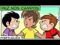 Neymar Jr. em: Paz nos Campos (Ep.1)