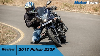 2017 Pulsar 220 Review - 6 Changes | MotorBeam
