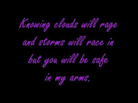 dr. hector & the groove injectors safe in your arms lyrics