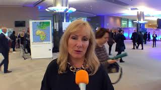 Janice ATKINSON, MEP on South Africa