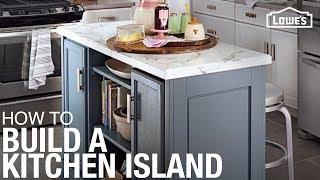 (1.82 MB) Kitchen Island Build Mp3