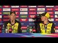 ICC Women's World Cup T20 Final: Alyssa Healy and Meg Lanning speak after winning the World Cup