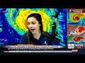 """LIVE COVERAGE: HURRICANE FLORENCE """"STORM OF A LIFETIME"""" APPROACHES CAROLINAS 9/13/18"""