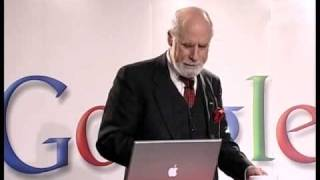 Tracking the Internet into the 21st Century with Vint Cerf