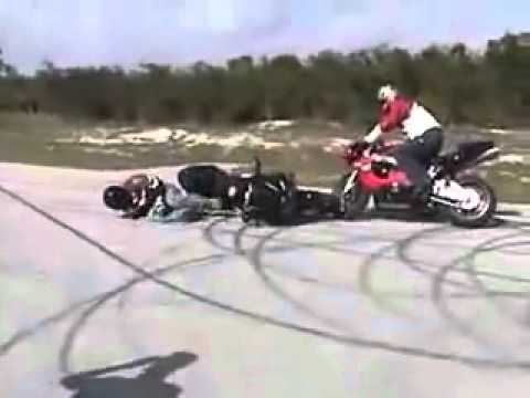 Motorcycle Fail Compilation