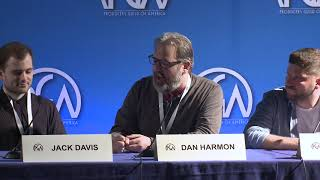 Dan Harmon Explains His Perspective On Content Creation