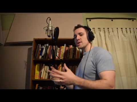 Auditioning for Voice Over Jobs