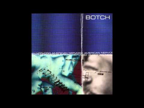 Botch - Spitting Black