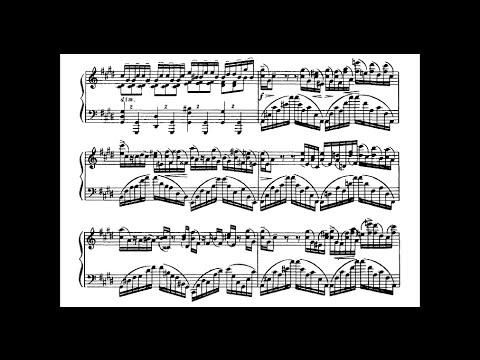 Дебюсси Клод - Complete Piano Works Etudes Этюды Этюд №5