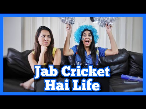 When IPL / Cricket Is Life | feat. Rochelle Rao | Rickshawali