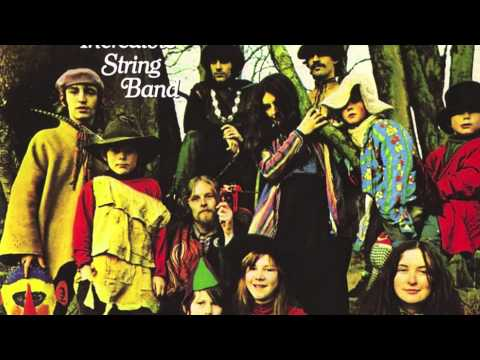 Incredible String Band - Swift As The Wind