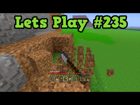 Minecraft Xbox 360 TU25 Lets Play #235 - MINECON TALK