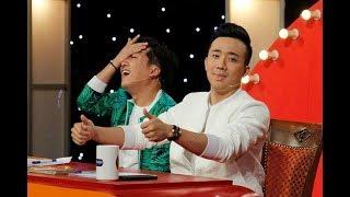 """Chí Kiệt Công Huy """"nhạt"""" vòng ngoài nhưng thắng 150 triệu Gala Thách thức danh hài không ai ngờ"""